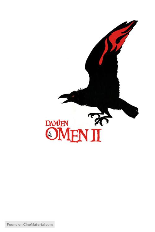 Damien: Omen II - Key art