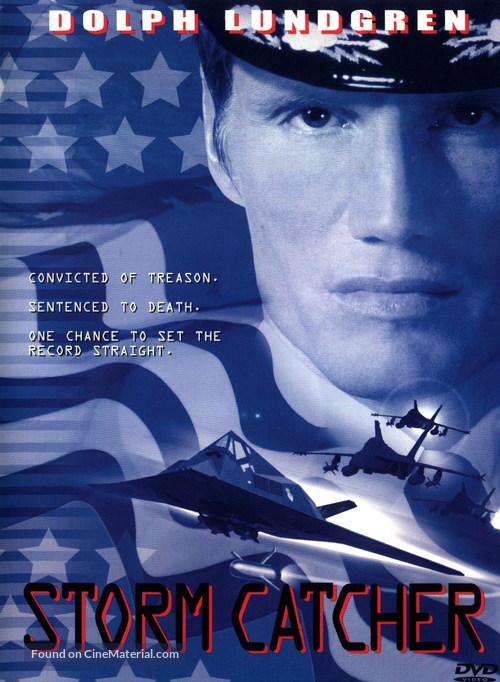 Storm Catcher - Movie Cover
