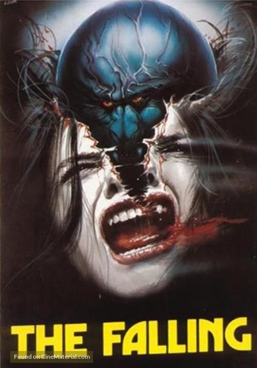 Alien Predator - Italian Movie Poster