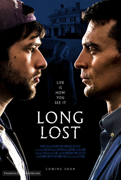 Long Lost - Movie Poster