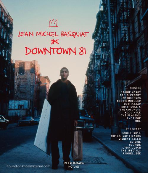 New York Beat Movie - Movie Cover