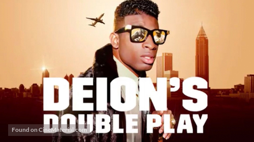 """30 for 30"" Deion's Double Play - poster"