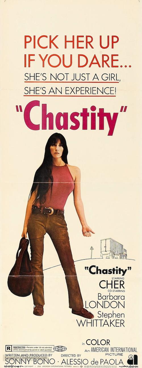 Chastity - Movie Poster