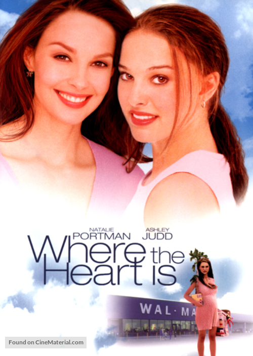Where the Heart Is - Movie Poster