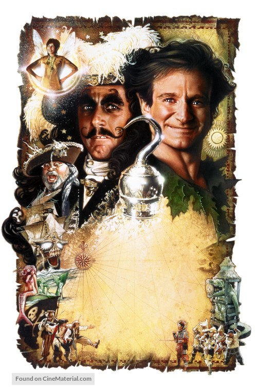 Hook - Key art