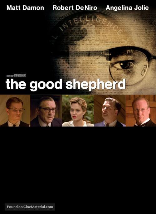 The Good Shepherd - Movie Poster