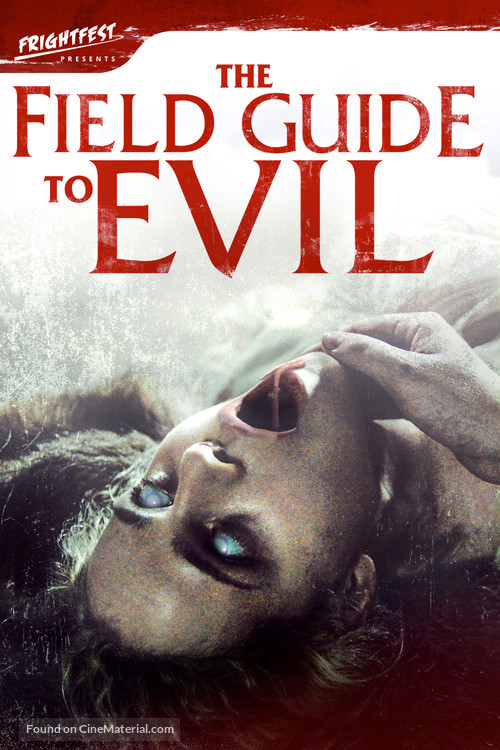 18+ The Field Guide To Evil 2018 Hindi Dual Audio 1080p UNRATED BluRay ESubs Download