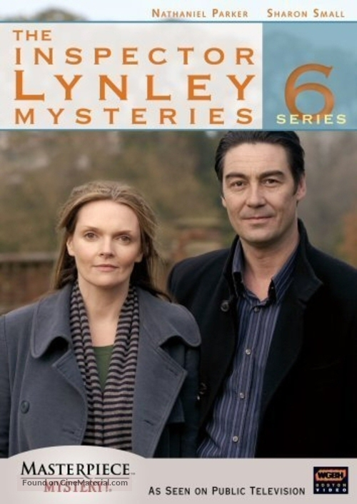 """""""The Inspector Lynley Mysteries"""" - Movie Cover"""
