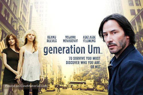 Generation Um... - Movie Poster