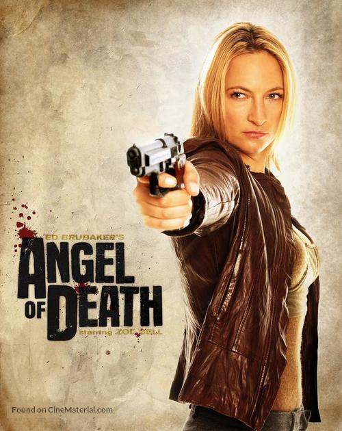 Angel of Death - Movie Poster