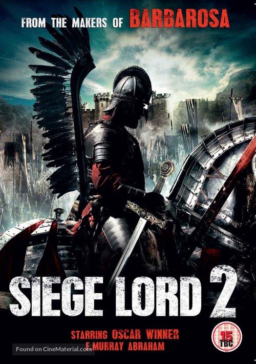 11 settembre 1683 - British DVD movie cover