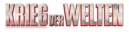 War of the Worlds - German Logo