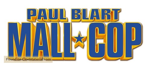Paul Blart: Mall Cop - Logo