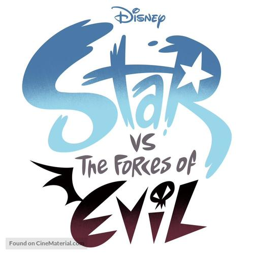 """Star vs. The Forces of Evil"" - Logo"