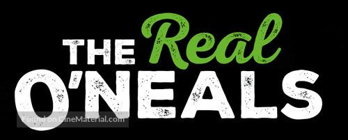 """The Real O'Neals"" - Logo"