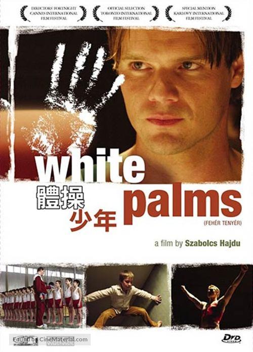 Fehér tenyér - Hong Kong Movie Cover