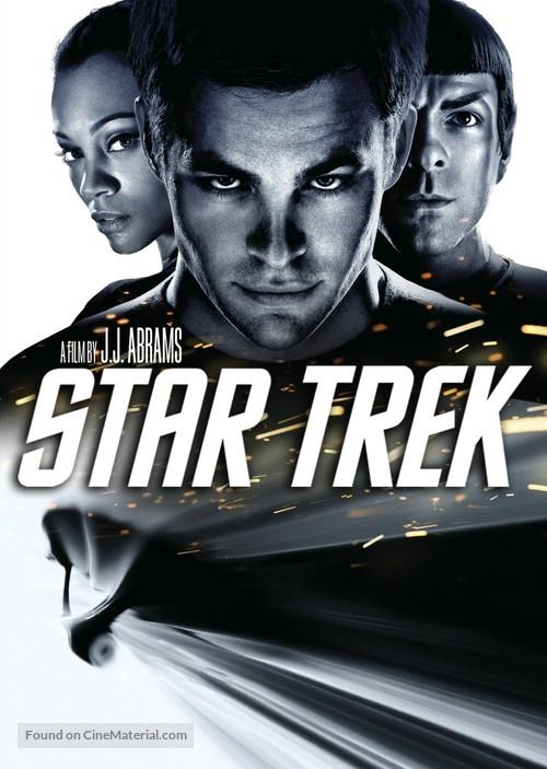 Star Trek - Movie Cover