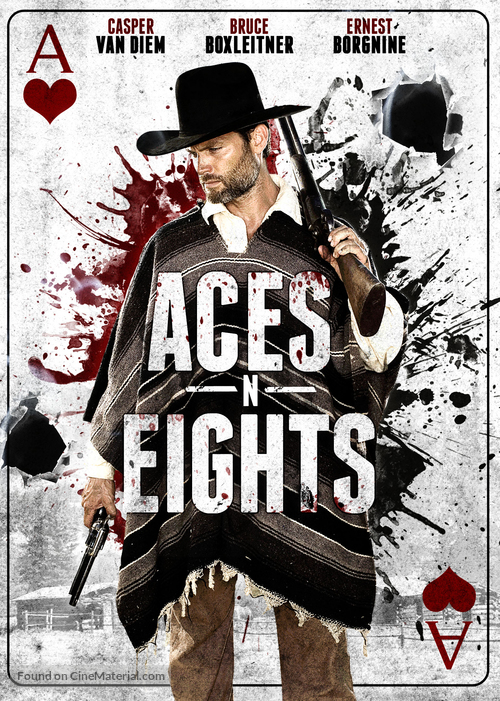 Aces 'N Eights - Movie Cover