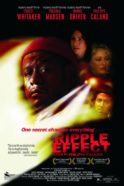 Ripple Effect - Movie Poster