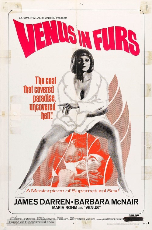 Paroxismus - Movie Poster