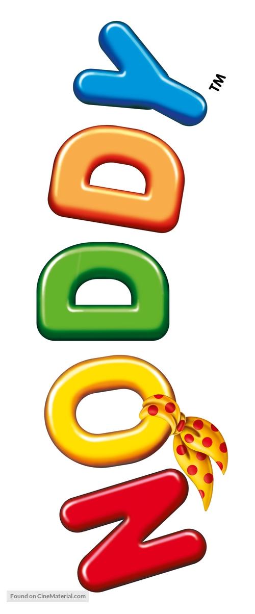 """Make Way for Noddy"" - German Logo"