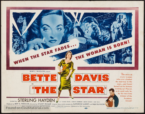 The Star - Movie Poster
