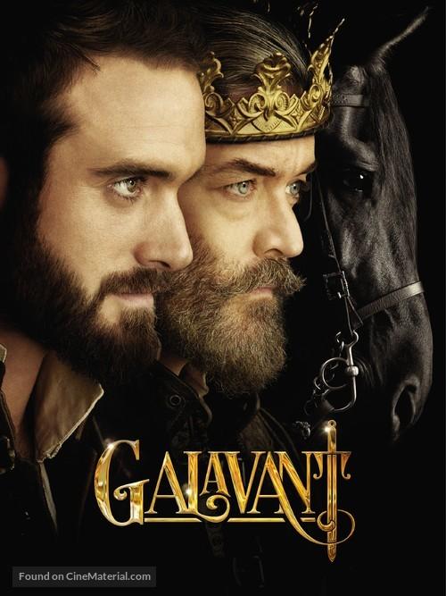 """Galavant"" - Movie Poster"