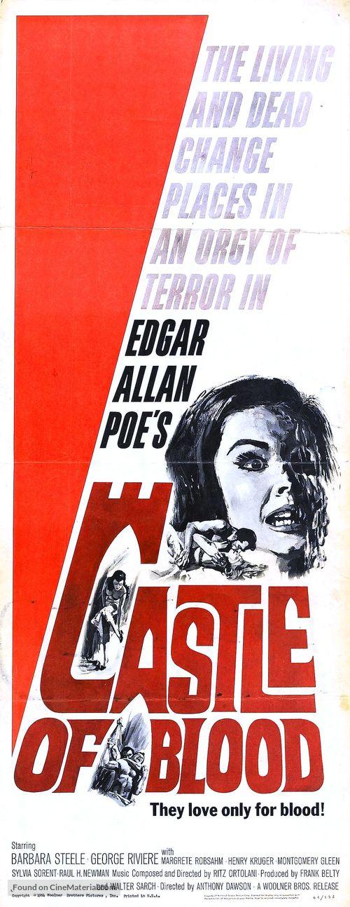 Danza macabra - Movie Poster