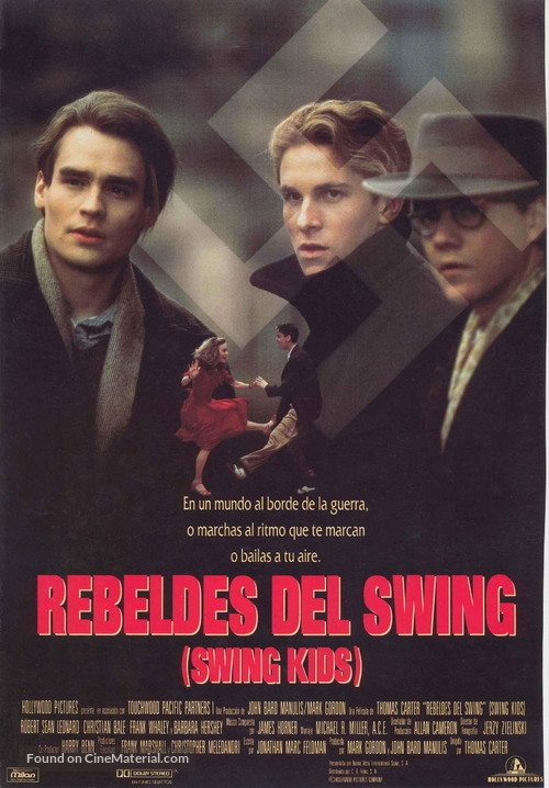 swing kids movie analysis essay Get free expert advice and info on universities an analysis of the essay the effect of swing music on the swing kids or a movie analysis of.