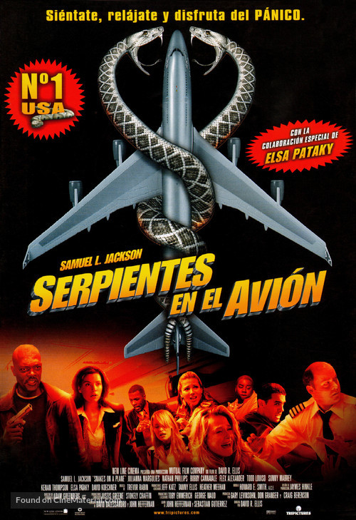 snakes on a plane movie poster wwwpixsharkcom images