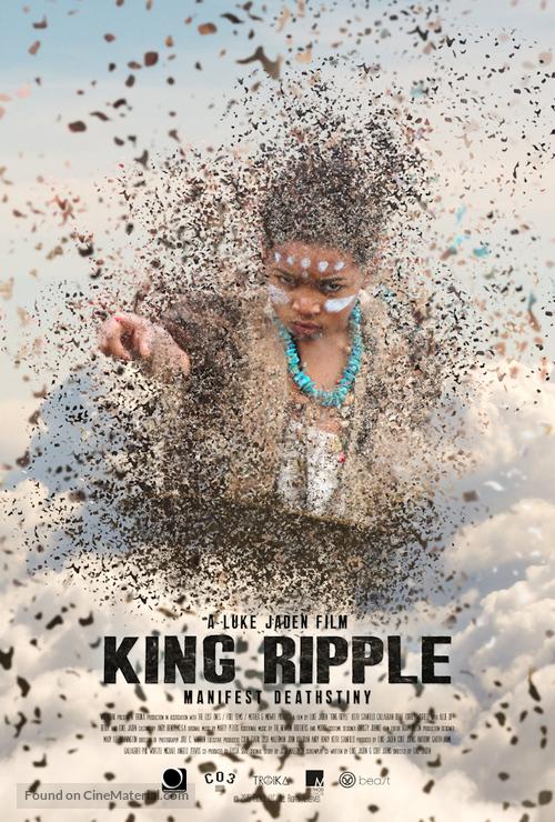 King Ripple - Movie Poster