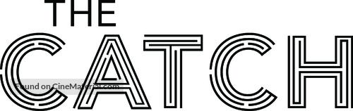 """The Catch"" - Logo"