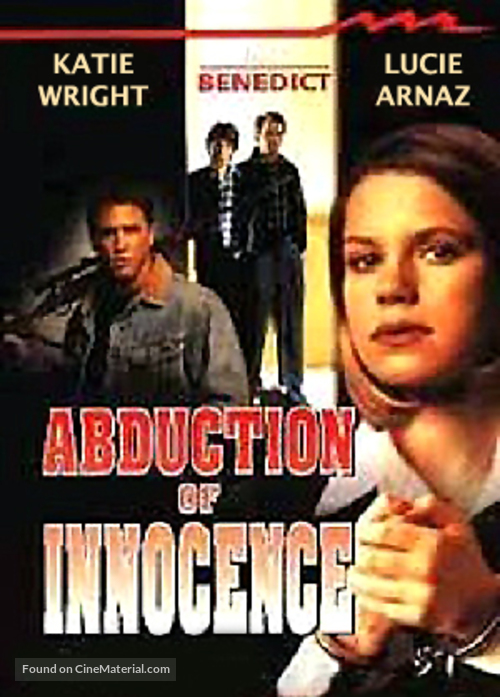 Abduction of Innocence - Movie Cover