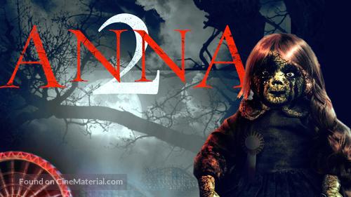 Anna 2 - poster