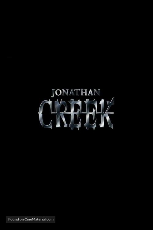"""Jonathan Creek"" - British Logo"