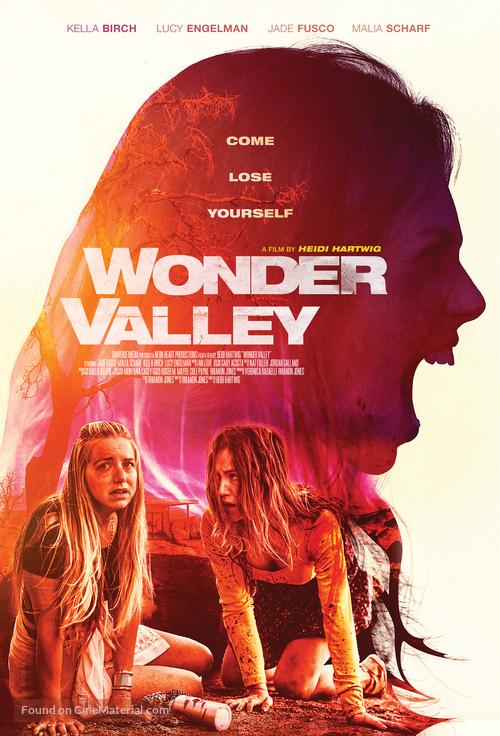 Wonder Valley - Movie Poster
