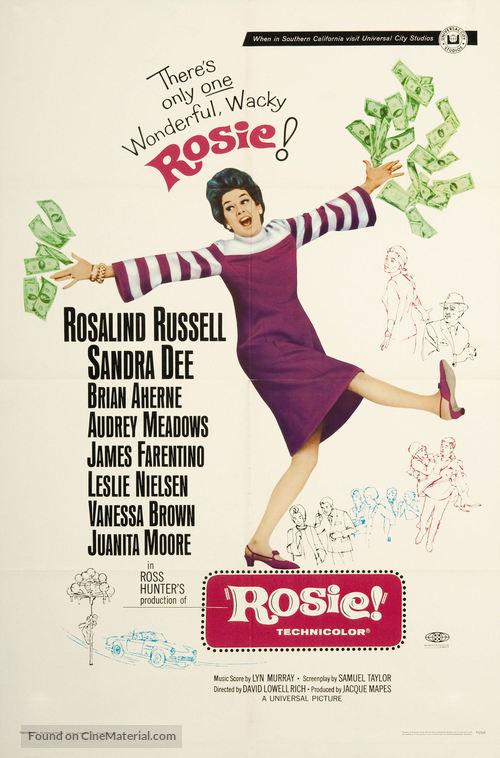 Rosie! - Movie Poster