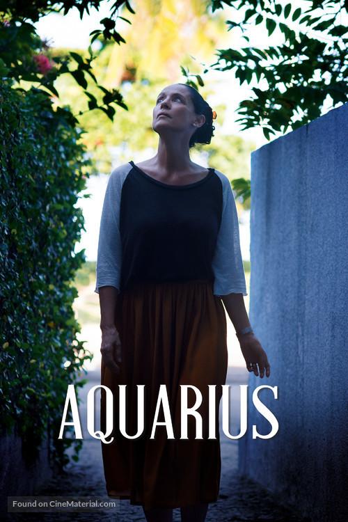 Aquarius - Video on demand movie cover