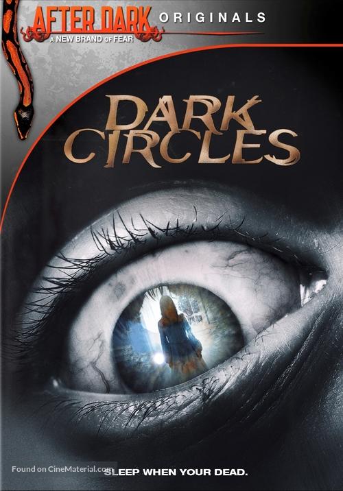 Dark Circles - DVD movie cover