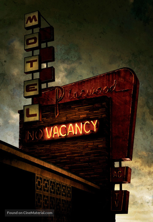 Vacancy - Movie Poster