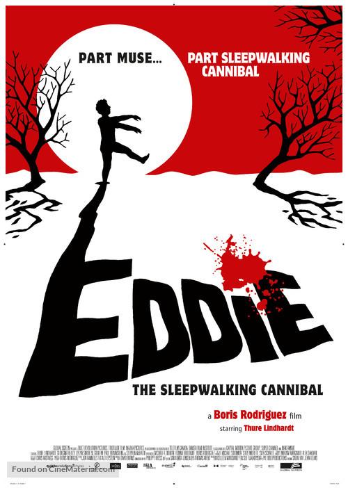 Eddie - Canadian Movie Poster