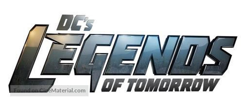 """DC's Legends of Tomorrow"" - Logo"