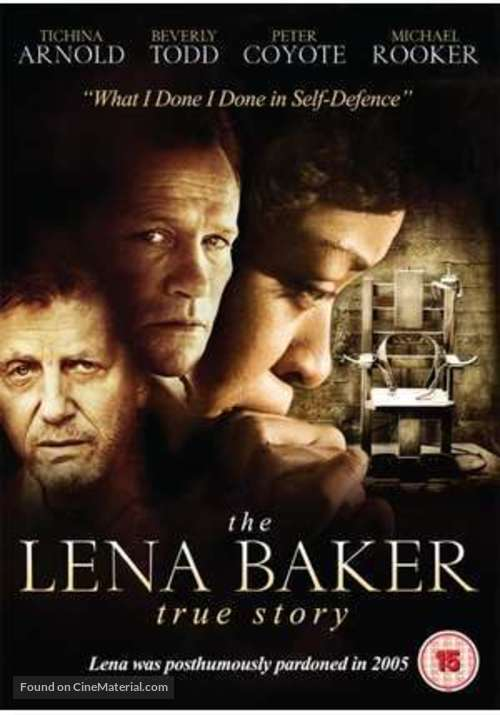 The Lena Baker Story - Movie Cover