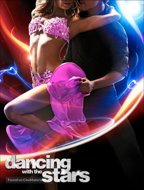 """""""Dancing with the Stars"""" - Movie Poster"""