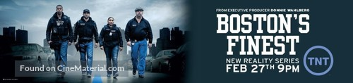 """Boston's Finest"" - Movie Poster"