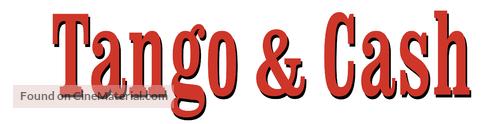 Tango And Cash - German Logo