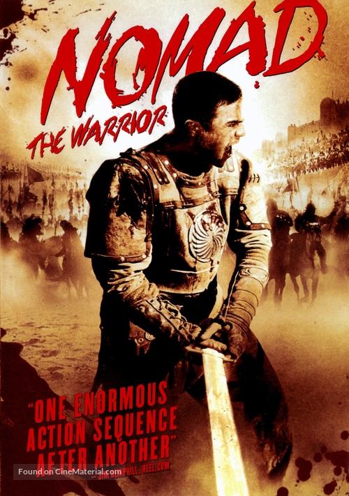 Nomad - Movie Cover