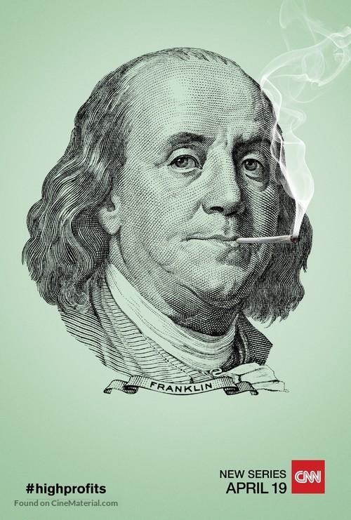 """High Profits"" - Movie Poster"