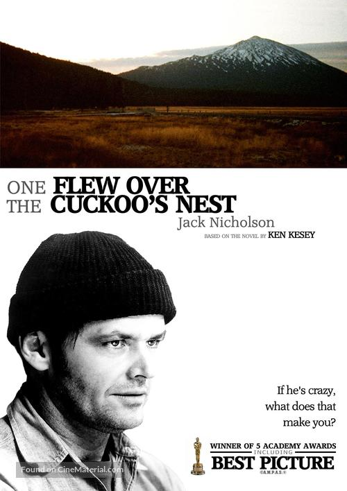 individuality in the identity of one as displayed in one flew over the cuckoos nest