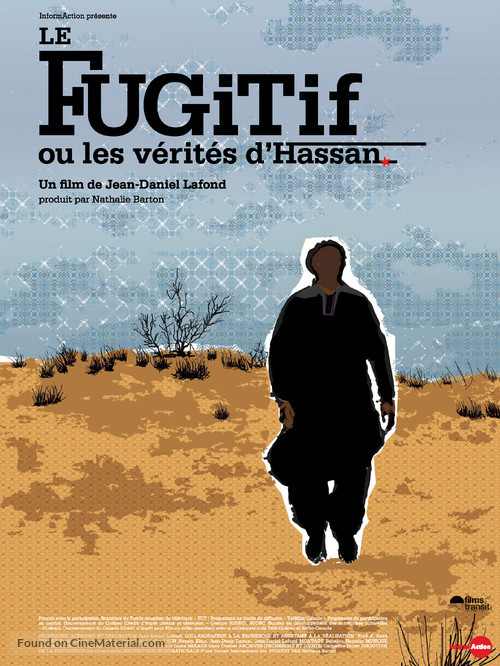 American Fugitive: The Truth About Hassan - Canadian poster
